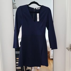 Alice and Olivia cocktail dress